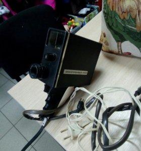 Камера старая электроника