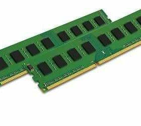 Память DDR3 4Гб