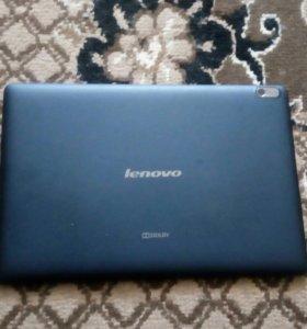 Планшет Lenovo A7600H