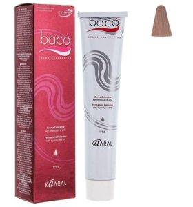 BACO профессиональная краска для волос