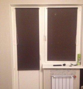 Окно и Дверь ПВХ