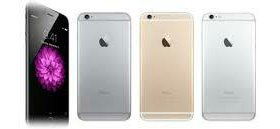 Apple Iphone 6 Silver16
