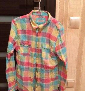 Рубашка+блузка