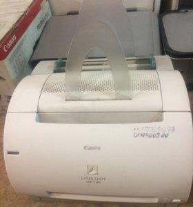 Принтер canon 1120 лазерный
