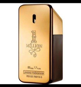 """Paco Rabanne """"1 Million"""" 50 ml."""