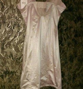 Корректирующее платье. Объём бюста 70В р- 42-44.
