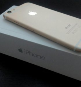 iPhone 6 - 16 Gb.
