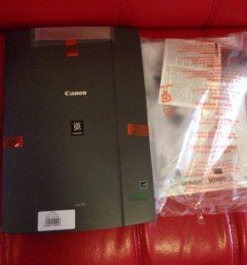 Сканер Canon Lide 210