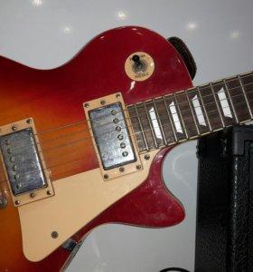 Гитара Cortland G-3050