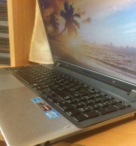 Срочно продам игровой 8ми ядерный i7 ноутбук