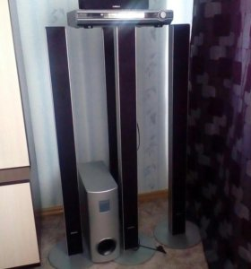 Домашний кинотеатр SAMSUNG HT-DS700/DS900/DS970