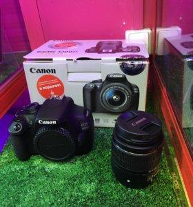 Фотоаппарат Canon D1200