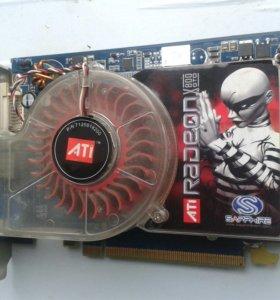Ati Radeon X800 GTO