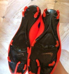 Бутсы Nike Mercurial Veloce 2 FG