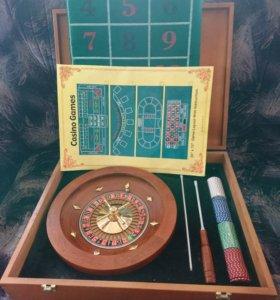 Игра рулетка