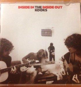 The Kooks- Inside in/Inside out -2006/CD