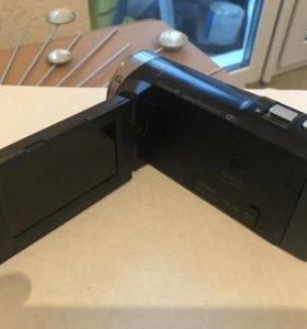 SONY HDR-PJ330E Цифровая видеокамера