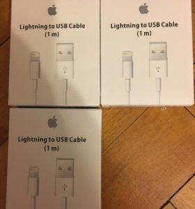 кабель USB на айфон 5s и выше