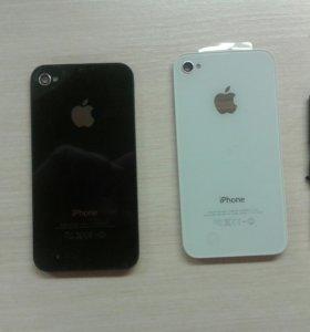 Крышка Айфон 4,