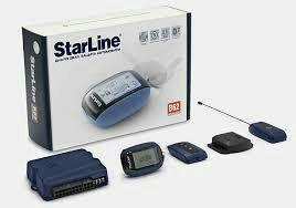 Star Line B 62