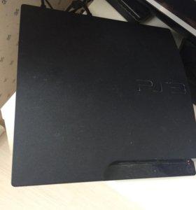Пс3 Sony PS3 + игра