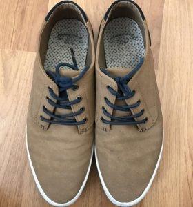 Ботинки мужские 42 ращмер