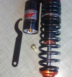 Амортизатор газомасленый NAIDITE 340mm