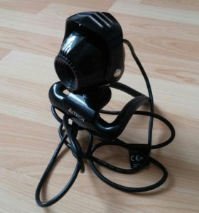 Веб-камера A4Teach PK-130MJ