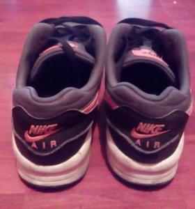 Кроссовки Nike air max light