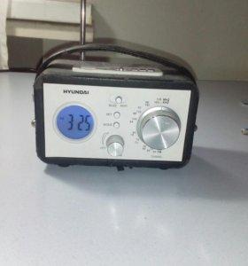 Мини радио