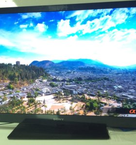 Телевизор Sony KDL-40EX72