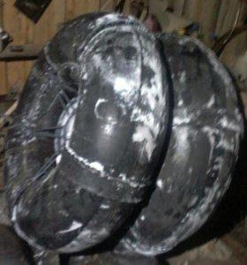 Дутики на камерах камаз диски от ваз