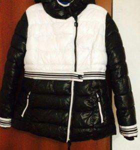 Куртка женская, зима.