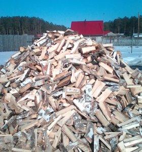Продаю дрова.