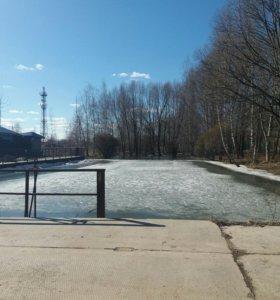 Земельный участок в Южном Бутово.