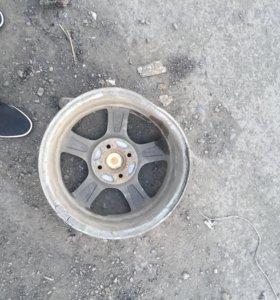 Литые диски, литьё, колёса