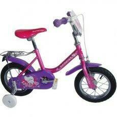 Велосипед 3-5 летДиаметр колес 12