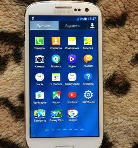 Телефон Samsung Galaxy S -3 duos