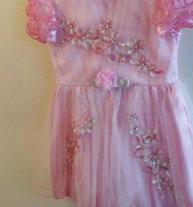 Платье 1.5-2 годика