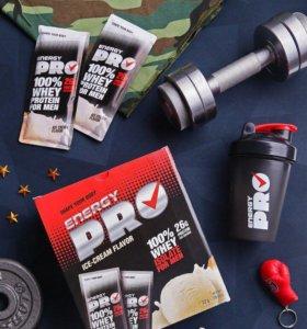 Спортивное питание Energy Pro
