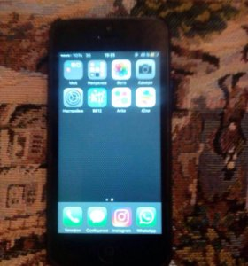 Айфон 5 16 гигов
