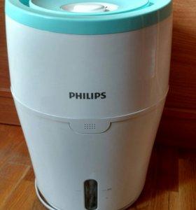 Увлажнитель Philips