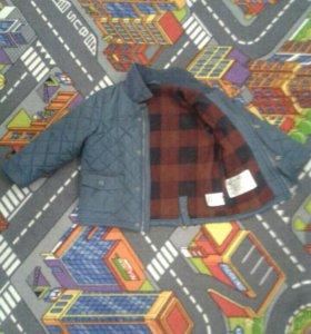 Пальто,куртка 1,5 года