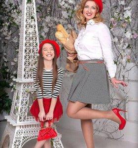 Фотопроект Париж