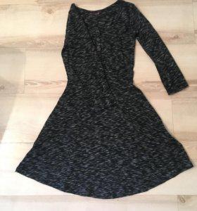 Платье новое/bershka