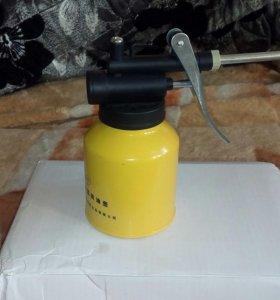 Пуливизатор для аэроогграфии
