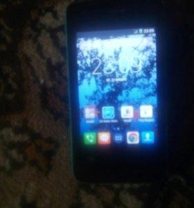 Телефон Explay bit