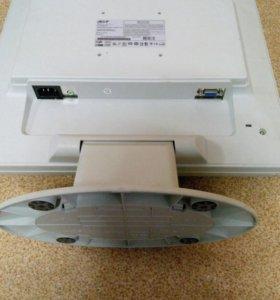 """Монитор Acer AL1711 (17"""") с динамиками"""