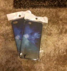 Чехол 5s iPhone