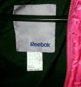 Куртка Reebok демисезон